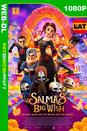 Día de Muertos (2019) Latino HD WEB-DL 1080P ()