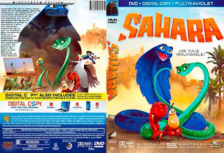 Sahara Maxcovers