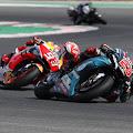 Start MotoGP Aragon Maju Satu Jam, Mulai 18.00 WIB