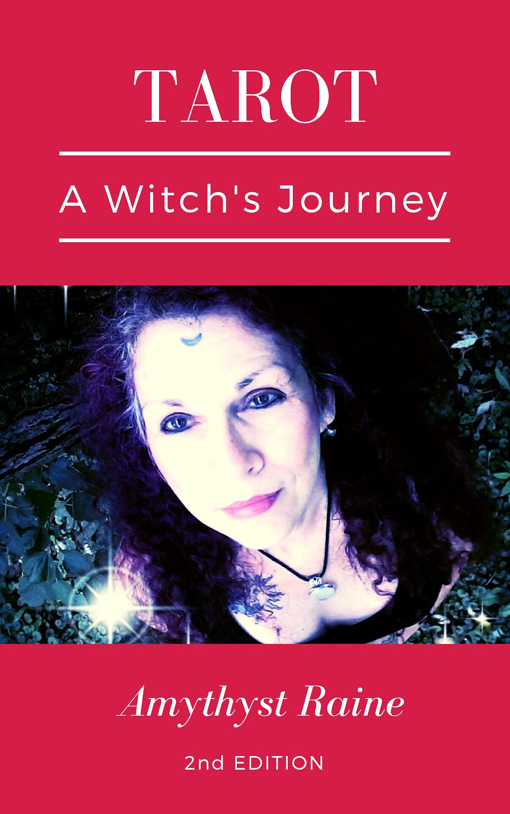 """Tarot: A Witch's Journey""... Amazon 2018"