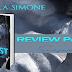 """Recensione: """"PRIEST - UN  PRETE"""" di Sierra Simone."""