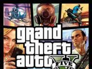 Grand Theft Auto 5 (GTA) v1.0.687.1/v1.33 PC Game Unlimited