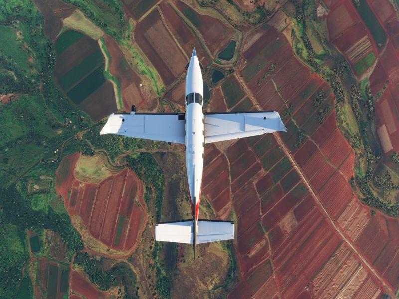 Microsoft Flight Simulator PC Game Free Download