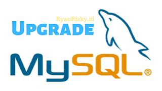 Cara Upgrade MySQL 5.5 ke 5.7 di Centos 7