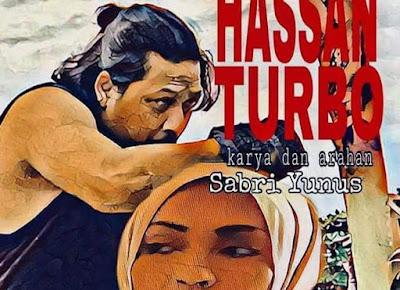 Tonton Telefilem Hassan Turbo (Slot Cerekarama)
