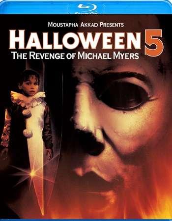 Halloween 5 720p Latino