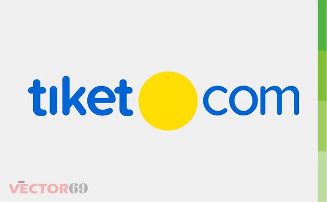 Tiket.com Logo - Download Vector File CDR (CorelDraw)