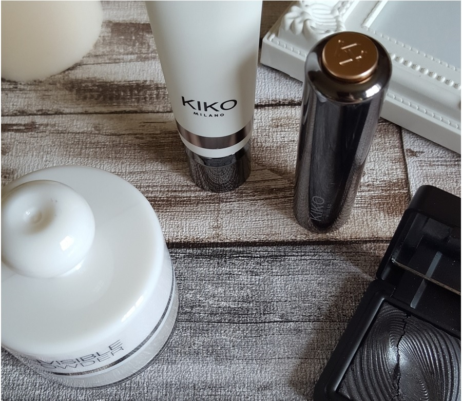 Kiko Milano, Kiko face base, kiko invisable powder, review, beauty blog