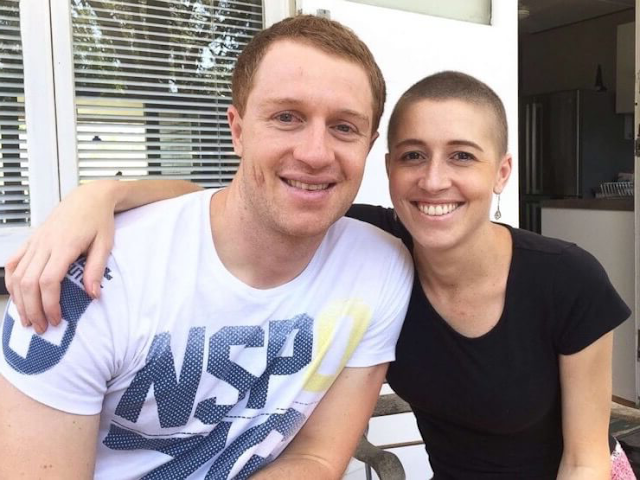 Written A Day Before Her Death, Holly Butcher's Letter Is Changing Lives.