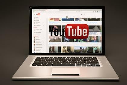 Ciri - Ciri Orang Kecanduan Youtube