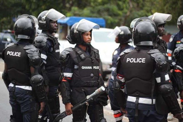 Don't let pastors, chiefs pressure you to withdraw abuse cases – Police advise