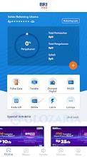 Cara Transfer Mobile Banking BRI Ke Virtual Account Lewat BRImo