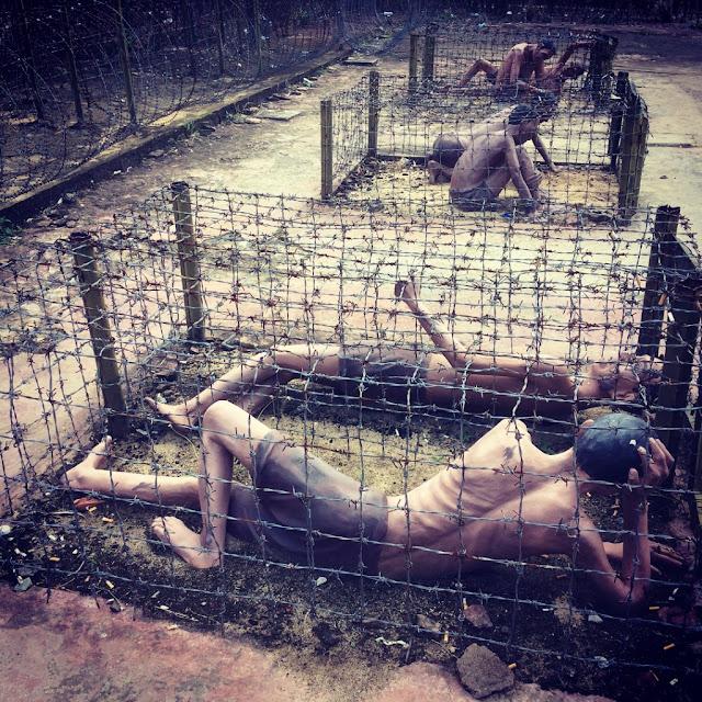 Tempat dan Aktiviti Menarik di Phu Quoc Coconut Tree Prison