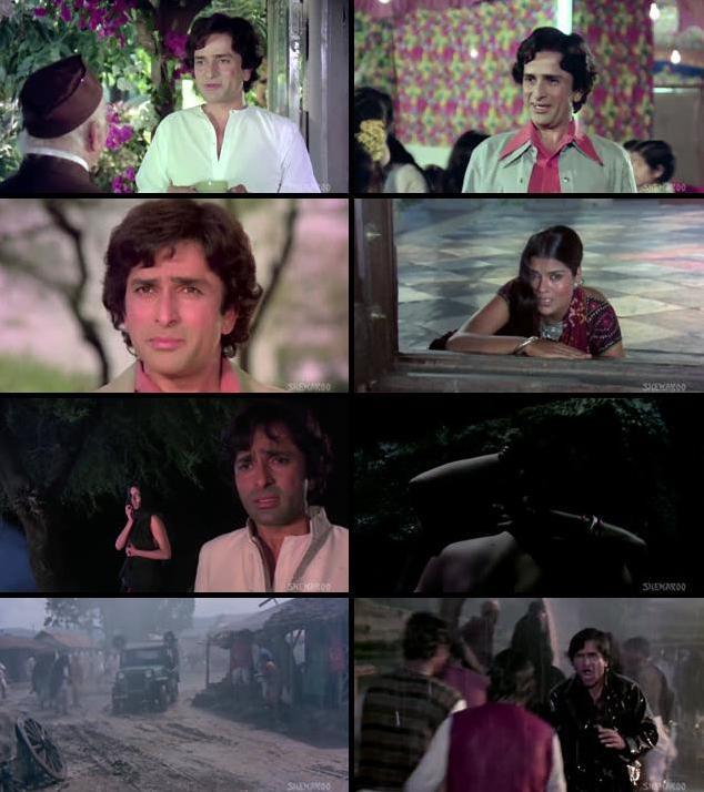 Satyam Shivam Sundaram 1978 Hindi 720p HDRip