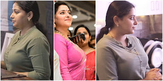Anu Sithara Latest hot photos