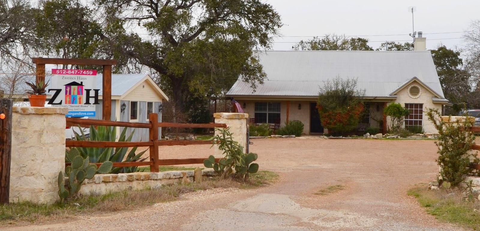 Zweites Haus School of Wimberley LLC Zweites Haus