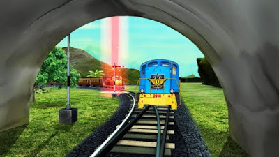 Train Simulator 2016 Apk Mod v5.3 Full Version
