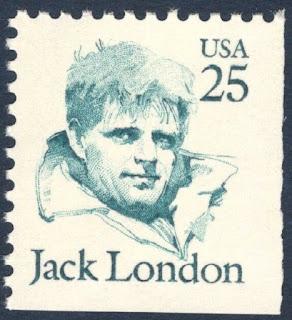 Jack London US Booklet Single