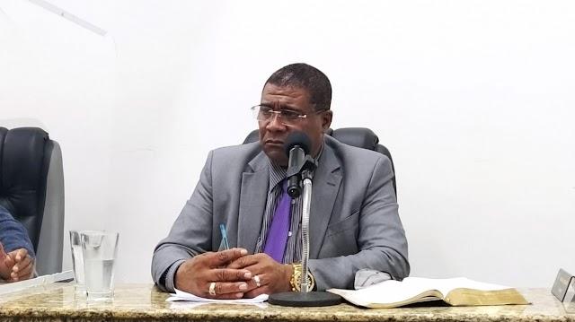 """Primeiro depoente na """"CPI da Cesta Básica"""", Paulão apresenta DVD e denúncias divulgadas na imprensa"""