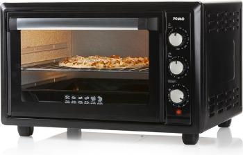 Severin vrijstaande combi oven