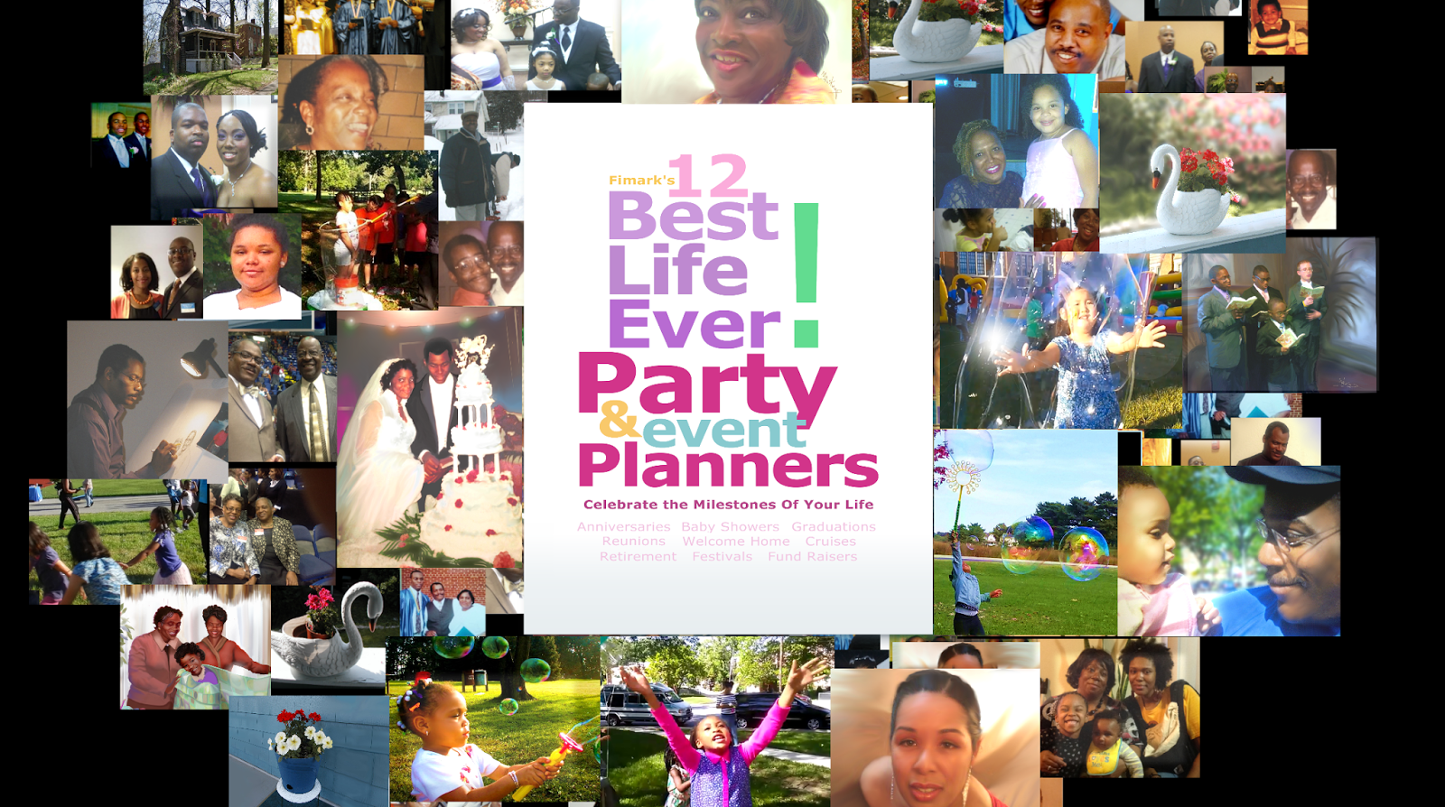 Family Reunion Planning Guides Apps And Books New Party