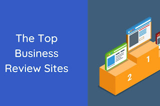 Business Review Sites List