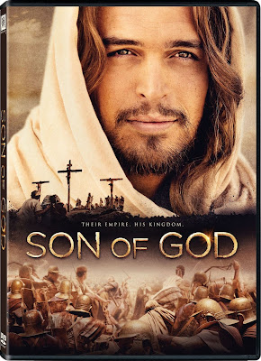 Son of God 2014 Hindi dubbed watch full movie