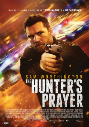 The Hunters Prayer 2017 BRRip 720p Dual Audio In Hindi English