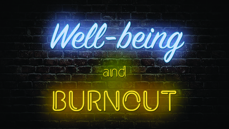 Help APA Understand How Burnout Affects Different Groups