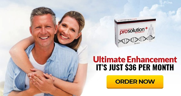 ProSolution Plus is a Natural Remedy For Premature Ejaculation
