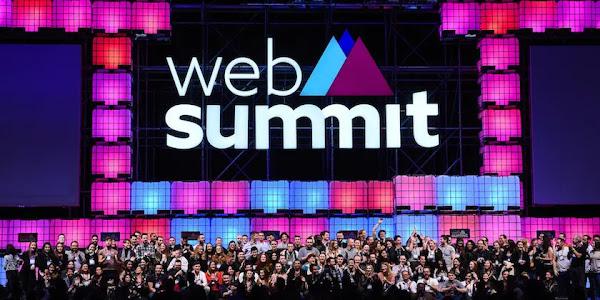 Huawei anuncia parceria com a Web Summit para a edição de 2020