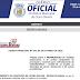 Prefeitura de Cícero Dantas-BA prorroga medidas de prevenção e controle para enfrentamento do Covid-19