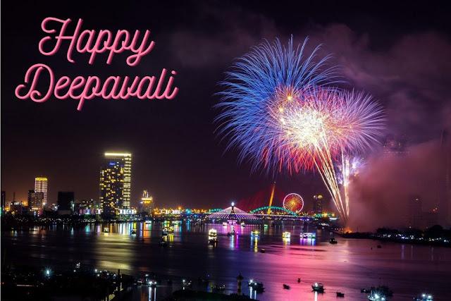 Deepawali Wish