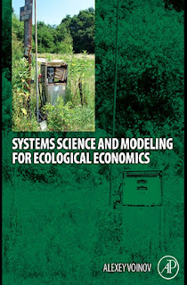 Systems Science and Modeling for Ecological Economics 1st Edition