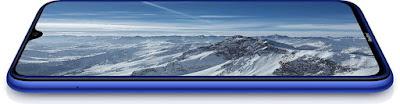 layar Redmi Note 8
