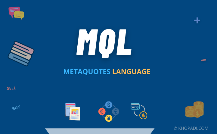 MQL-metaquotes-language