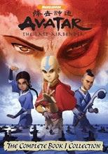 جميع حلقات انمي Avatar S1 مترجم