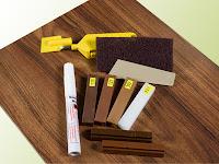 Treppenrenovierung - Reparatur-Set