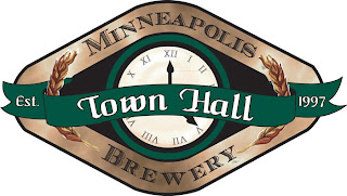 Minneapolis Town Hall Brewery Logo