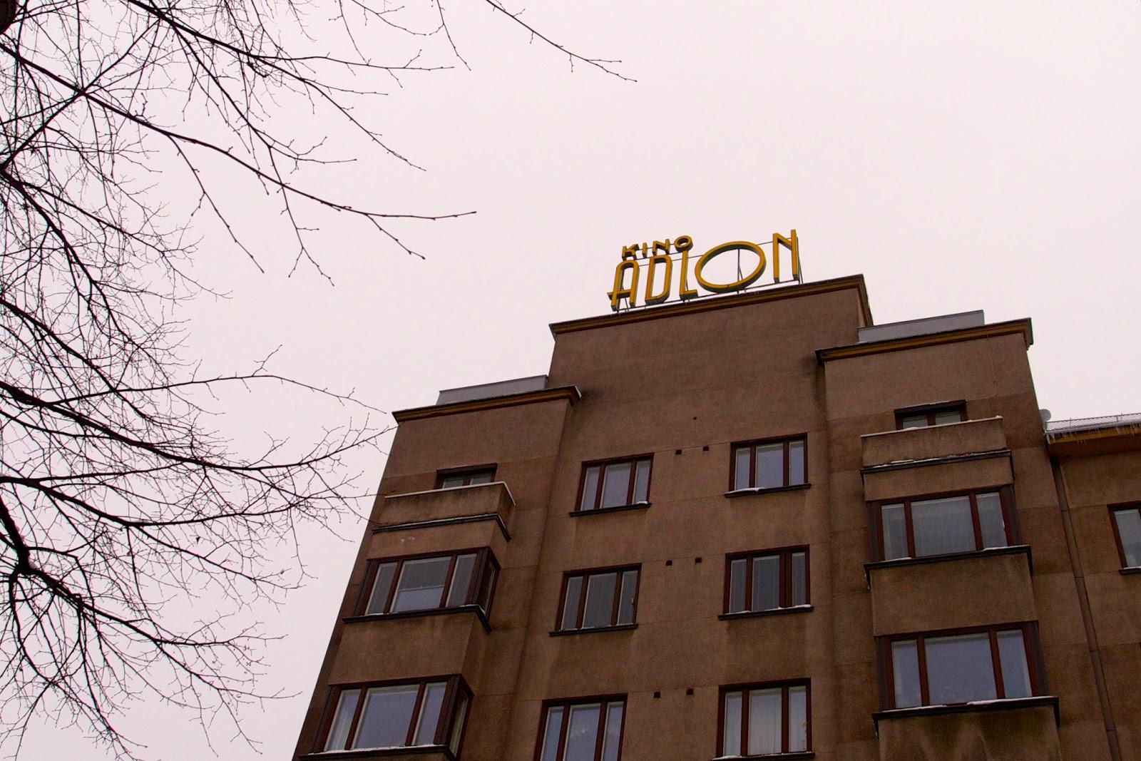 Adlon Helsinki