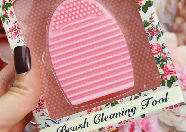 Little Known Box Floral Fever April 2019 Edit Review & Unboxing, Lovelaughslipstick Blog