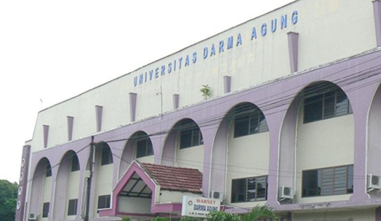 PENERIMAAN MAHASISWA BARU (UDA) UNIVERSITAS DARMA AGUNG