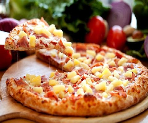 Resep cara membuat pizza yang sederhana