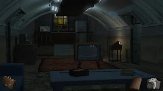 All That Remains: Part 1 – Bunker Room Escape Game apk mod