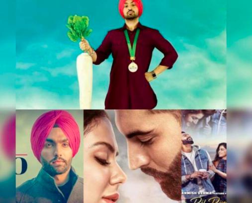 Nepotism debate opens in  Punjabi entertainment industry