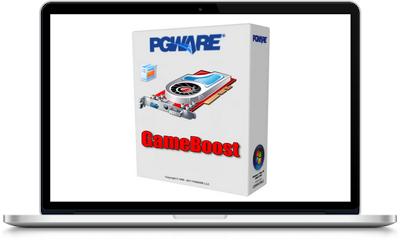 PGWARE GameBoost 3.8.12.2019 Full Version