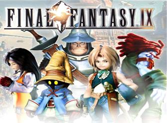 Final Fantasy IX [Full] [Español] [MEGA]