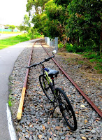 Fernleigh Track Rail Trail