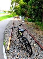 Fernleigh Track Rail Trail