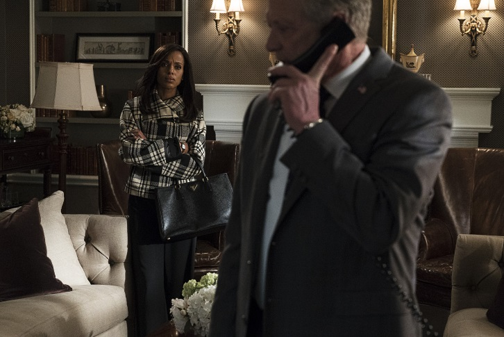 Scandal - Episode 7.11 - Army of One - Promo, Sneak Peek, Promotional Photos  + Press Release